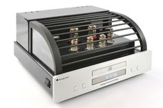 PrimaLuna ProLogue Premium CD player available at Clear Audio Design in Charleston, WV. Phone 304-721-2604.
