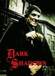 Dark Shadows - Barnabus Collins