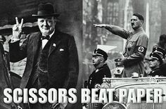 I will never not repin this! 21 Jokes Only History Nerds Will Understand #wwII #historyjoke