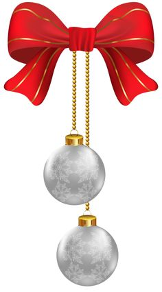Hanging Christmas Silver Ornaments PNG Clipart Image – T-Shirts & Sweaters Christmas Verses, Merry Christmas Images, Christmas Labels, Christmas Ribbon, Christmas Clipart, Christmas Pictures, Christmas Crafts, Christmas Decorations, Christmas Ornaments