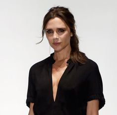 Red reports on the Victoria Beckham show at New York Fashion Show September 2015. Read the full story by clicking on the photo or go to www.redonline.co.uk.