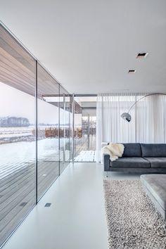 Villa SR, Rijssen, 2013 - Reitsema & partners architects