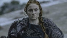 Sansa Stark Puts Her 'Game Of Thrones' Rumour To Bed     Sansa Stark hasn't had much in the way of good news throughout the course of six seasons of Game of Thrones but it sounds like one big rumour about her can finally be put to rest. The reliable folks at Watchers on the Wall have reported that Sansa (Sophie Turner) will not be pregnant in Season 7. Although a pregnancy wouldn't necessarily have been bad news the upside here is that she isn't carrying the child of her now-deceased and…