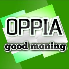 OPPIA - Good Morning by Oppia Sound (Ghost Production)