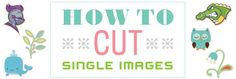 My Cricut Craft Room: Help cutting single full COLOR images in Cricut Craft Room