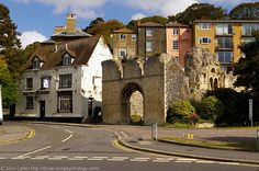 Dover England. I want to take Lilyann here someday. Since her middle name is Dover after my grandmother.