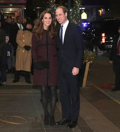 Kate Middleton and Prince William arrived in New York City's JFK Airport on Sunday, Dec. 7 for their brief U.S. visit -- details!
