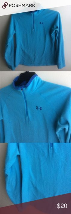 Under armour jacket Size medium, good condition Under Armour Jackets & Coats