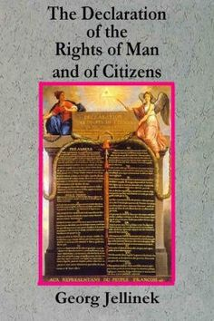 declaration of the rights of man pdf