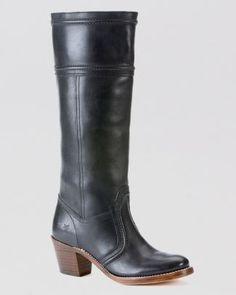 Frye Boots - Jane 14L  Bloomingdale's