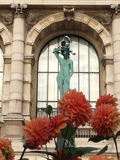Paris Greek, Statue, Paris, Travel, Voyage, Montmartre Paris, Paris France, Viajes, Traveling