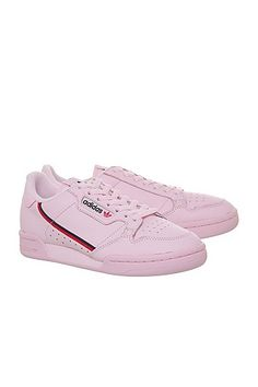 adidas Gazelle Sneakers w. Velcro Icey Pink