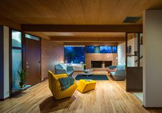 Gilmore House | architectural workshop