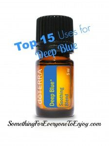 Top 15 Uses for Deep Blue | Something For Everyone To Enjoy