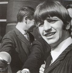 Find images and videos about the beatles on We Heart It - the app to get lost in what you love. Beatles Photos, The Beatles, Liverpool, Richard Starkey, Just Good Friends, The Fab Four, Flower Boys, Ringo Starr, Music Icon