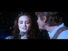 Give Into Me - Garrett Hedlund & Leighton Meester. Love this song. Love this movie. Love everything.