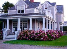 I love front porches