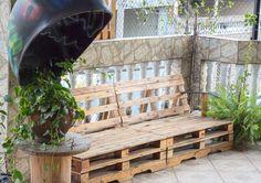 escritório sustentável, Us Street, sustentabilidade