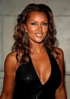 Vanessa Williams Becomes Master s Toy