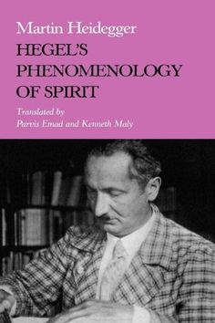 Hegel's Phenomenology of Spirit (Studies in Phenomenology and Existential Philosophy):Amazon:Books