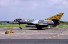 Dassault Super Etendard (SEM) 38 17F Aeronavale 06-06-03