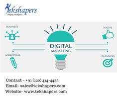 Best digital marketing company in India (Noida) provide full digital services (SEO, SMO, SEM, SMM, ORM Service etc). Now a days the whole world of digital marketing is going through a revolution. We witness a change in the way people interact with brands globally, find & explore products and services. We provide a panoramic approach to digital marketing where we provide highly focussed SEO services, to Content Writing to Social Media to Mobile Advertising for established brands to Startups.
