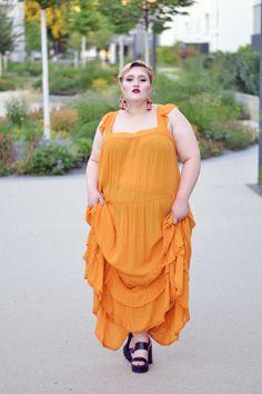 summer dresses of 2016 <3 now on the blog www.dressingoutsidethebox.com #summerdresses #plussize #fashion #blogger #bodypositive #loveyourself