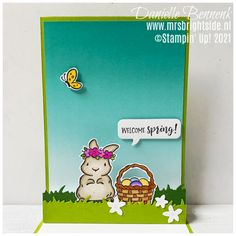Welcome Spring, Stampin Up, Spring Time, Pop Up, Joy, Mini, Catalog, January, Cards