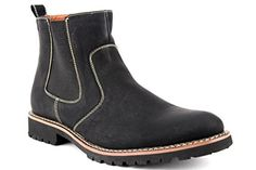 Ferro Aldo Men's 506020 Ankle High Round Toe Chelsea Dress Casual Boots >>> You can get more details at http://www.lizloveshoes.com/store/2016/06/05/ferro-aldo-mens-506020-ankle-high-round-toe-chelsea-dress-casual-boots/?fg=040716152345