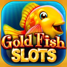 Gold Fish Casino Slots Games on the AppStore Free Casino Slot Games, Online Casino Slots, Online Casino Games, Play Free Slots, Play Slots, Goldfish Slots, Gold Fish Casino, Heart Of Vegas Slots, Vegas Casino