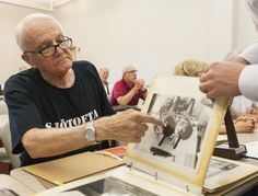 Q-C residents seek to showcase family history in pictorial book