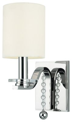 """Hudson Valley Bolton Collection 12 1/2"""" High Wall Sconce - contemporary - wall sconces - Lighting Luxury Style"""