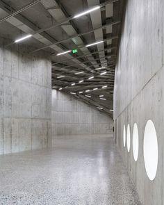 Christ & Gantenbein Architects, Roman Keller · Swiss National Museum. Zurich · Divisare
