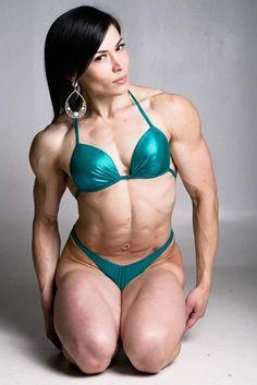 Muscle Exposure