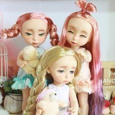 #disneybabydollrapunzel #disney #rapunzel #babydollrapunzel #babydoll #doll #dollcustom #princessdoll #디즈니베이비돌 #디즈니베이비돌라푼젤 #베이비돌라푼젤 #dollstagram #dolls #fab_toys