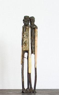 Modern art sculptors website | New sculpture artists: JP Jonsson