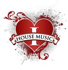 I Love House Music. JV