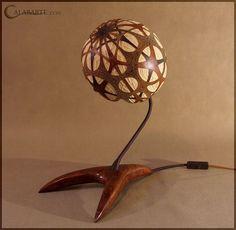Gourd Lamps | Gourd Lamp