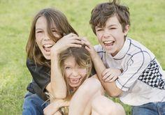 Seu filho é tímido, competitivo ou agitado demais