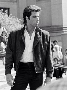 john travolta staying alive movie