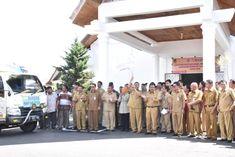 Bansos Rastra Didistribusikan di Humbang Hasundutan – Situs Resmi Pemerintah Kabupaten Humbang Hasundutan