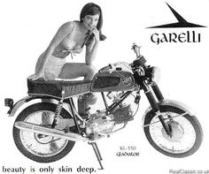 50s and 60s garelli mopeds - : Yahoo Image Search Results