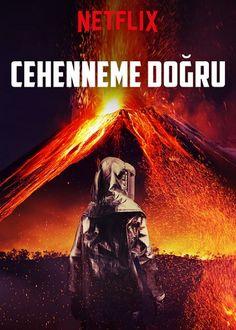 Cehenneme Dogru - Into the Inferno ( 2016 )