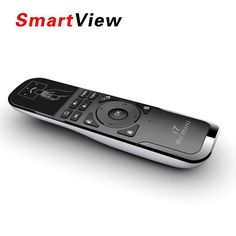 Rii Mini i7 2.4G Wireless mini Gaming Fly Air Mouse Remote Control for Android TV Box