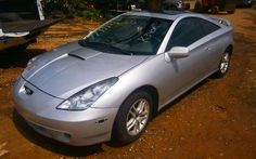 Get A Cheap Used Sports Car | Toyota Celica 2000-2005 (Review) - Where to find the cheapest Toyota Celica for sale today.