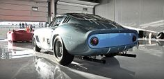 Vincent Gaye & Willie Green - 1966 Ferrari 275 GTB C No.10 pt.2 - 2011 Silverstone Classic