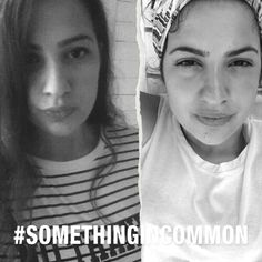#somethingincommon @mango