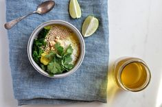 A 3 Day Ayurvedic Cleanse   Oh, Holy Basil
