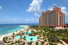 Photos & Videos: Atlantis Resort & Casino Paradise Island Bahamas