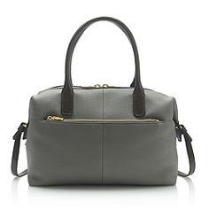 Colby satchel